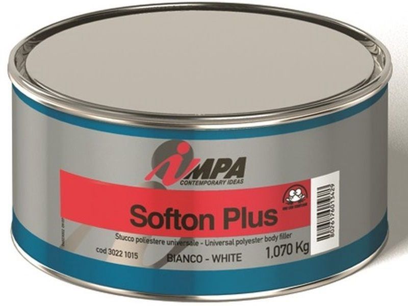 SOFTON PLUS 3022 (A + B)